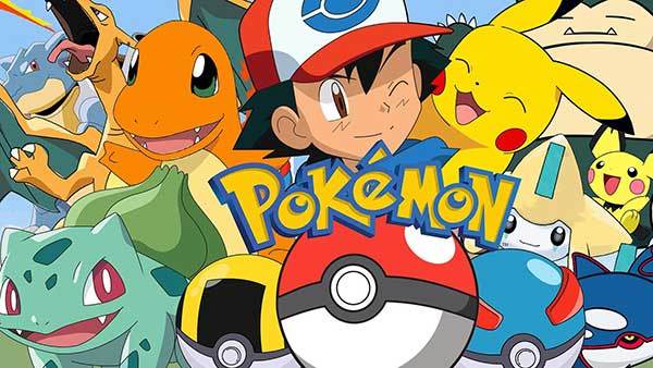 game-pokemon
