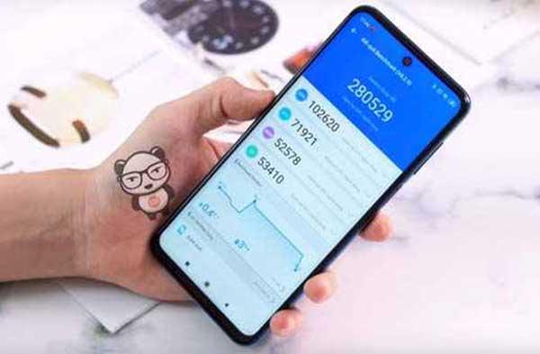 Giới thiệu sản phẩm Xiaomi Redmi Note 9S