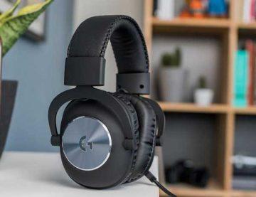 Đánh giá tai nghe Logitech G Pro X