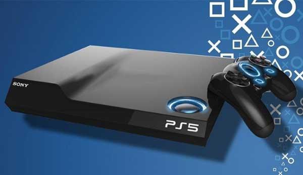 Giới thiệu về Playstation Ps5