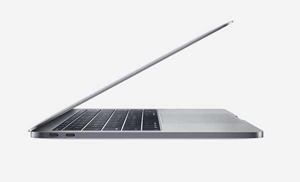 Giới thiệu về Cổng kết nối Đánh giá Macbook Pro 2019