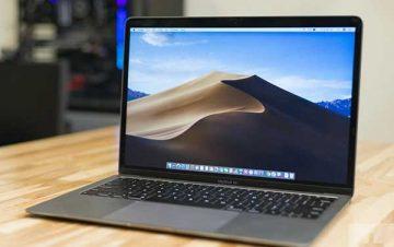 [Review] Đánh giá Macbook Pro 2019 13 Inch của Apple