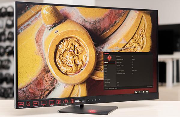 Màn hình HP Omen X 27 240Hz