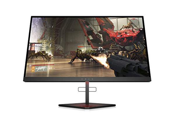 Màn hình HP Omen X 27 240Hz game thủ
