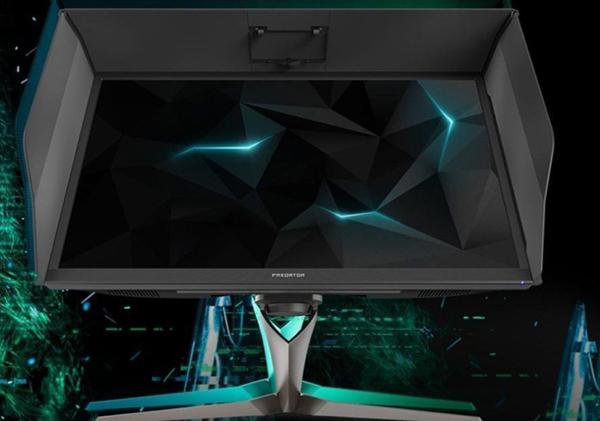 Màn hình máy tính Acer Predator X27 27