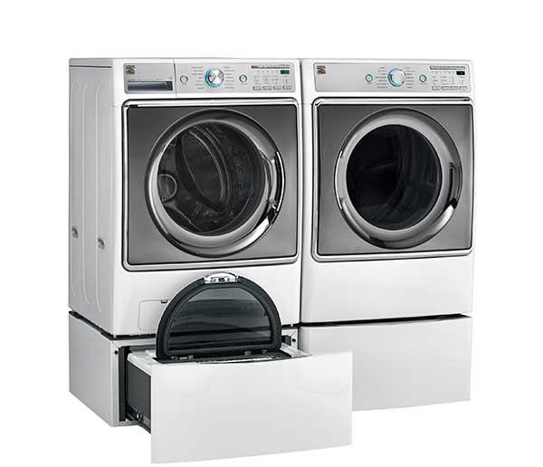 Máy giặt Kenmore Elite 41072