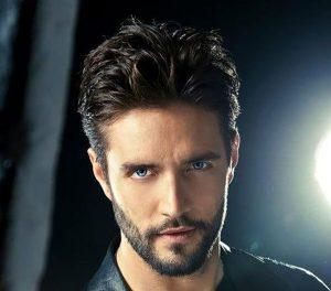 Top kiểu râu đẹp nhất cho nam giới 1