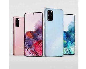 Đánh giá điện thoại Galaxy S20 Plus 1
