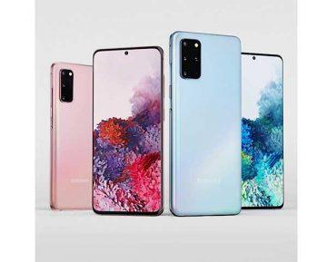 Đánh giá điện thoại Galaxy S20 Plus