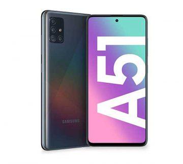 Đánh giá điện thoại Samsung Galaxy A51