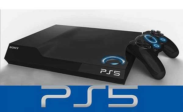 Sản phẩm Playstation Ps5