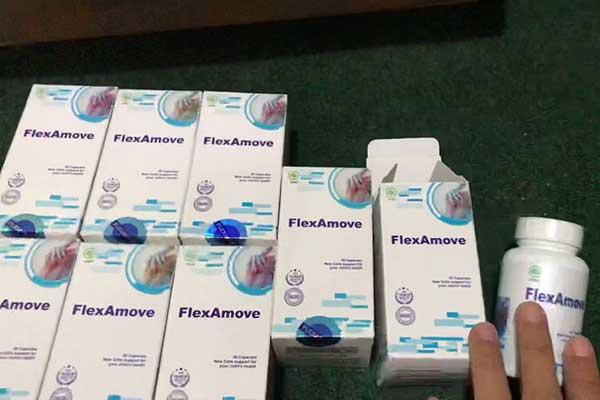 Sản phẩm flexamove