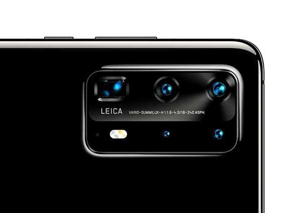 Sản phẩm Huawei P40 Pro
