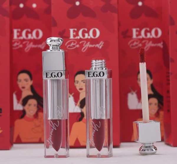 Son môi EGO chính hãng