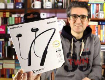 Đánh giá tai nghe HyperGear Flex Xtreme