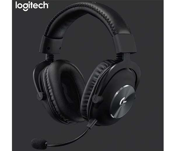 Tai nghe Logitech G Pro X