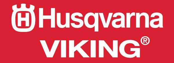 Thương hiệu Husqvarna