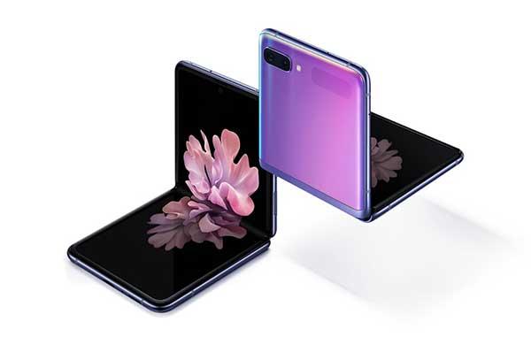 Tìm hiểu về Samsung Galaxy Z