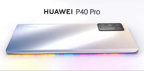 Tìm hiểu về Huawei P40 Pro