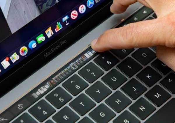 Tìm hiều về Macbook Pro 2019