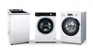 Top máy giặt tốt nhất 1