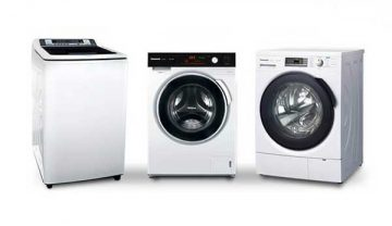Top máy giặt tốt nhất