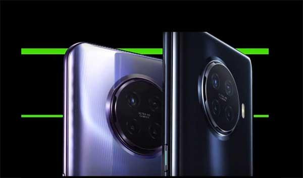 Camera Oppo Ace 2