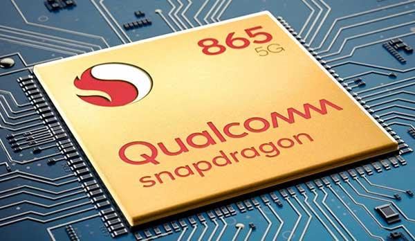 Chip Qualcom-Snapdragon-865