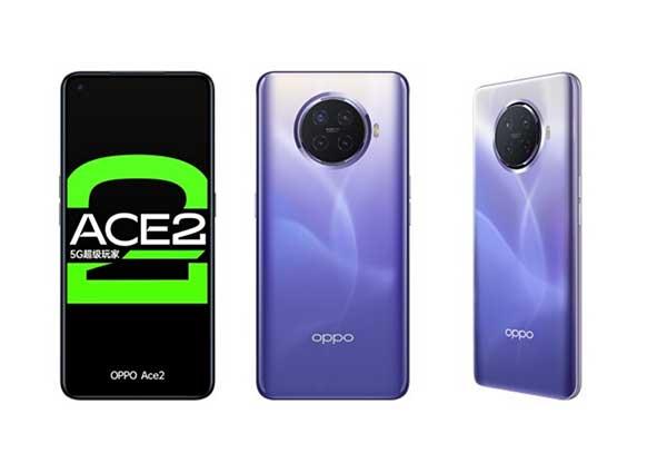 Đánh giá Oppo Ace 2