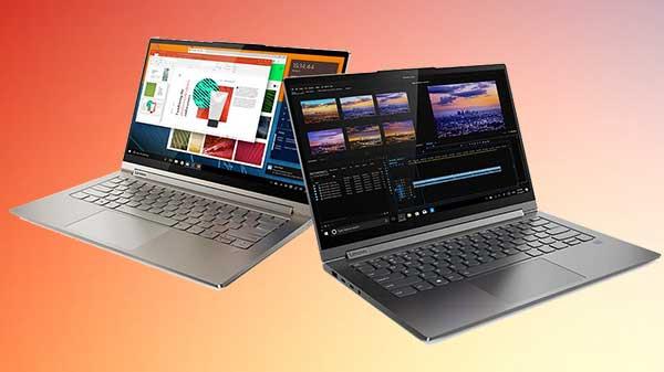 Đánh giá Lenovo Yoga C940