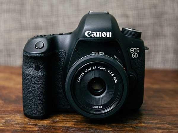 Đánh giá máy ảnh tốt nhất