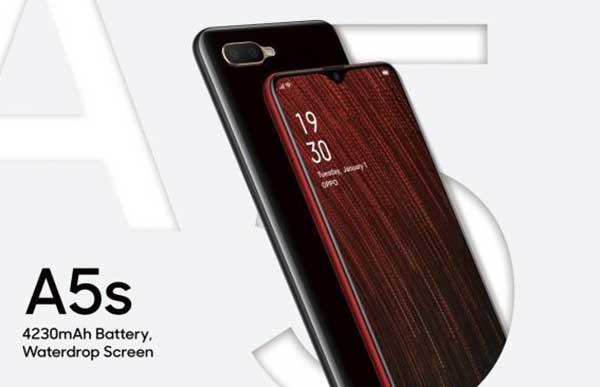 Đánh giá Review Oppo A5S Salenhanh