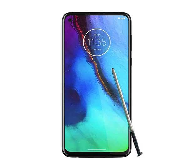 Điện thoại Motorola Edge Plus