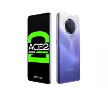 Đánh giá điện thoại Oppo Ace 2