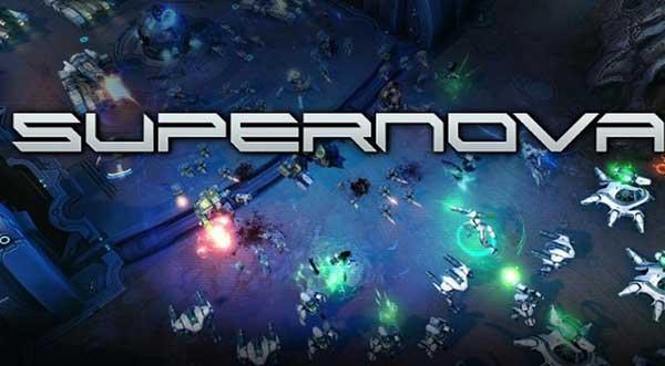 game-Supernova