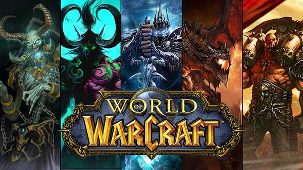game-World-of-Warcraft