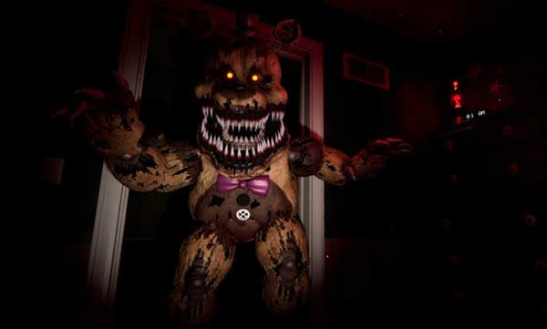 game-hay-Five-Nights-at-Freddy-VR