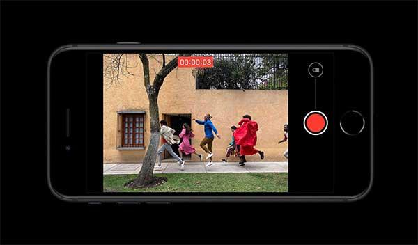 Giới thiệu về Iphone SE 2020
