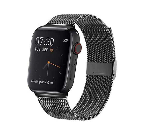 Giới thiệu về Watch OS 6