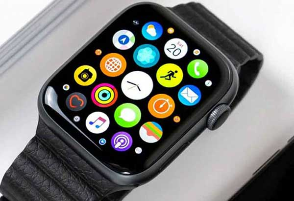 Giới thiệu về watchos 6.2