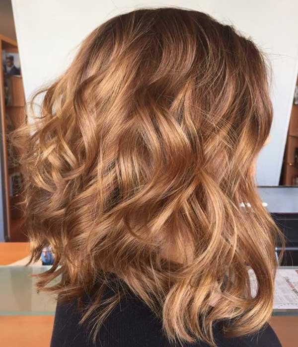 Hướng dẫn chọn Màu tóc vàng đồng đẹp