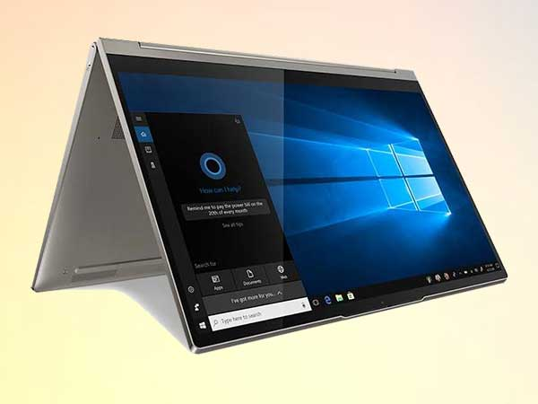Laptop Lenovo Yoga C940