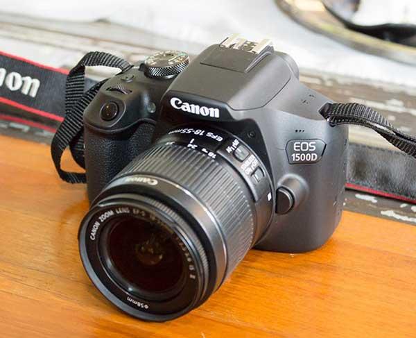 Lựa chọn máy ảnh