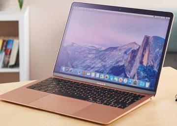 Đánh giá Macbook Air 2020