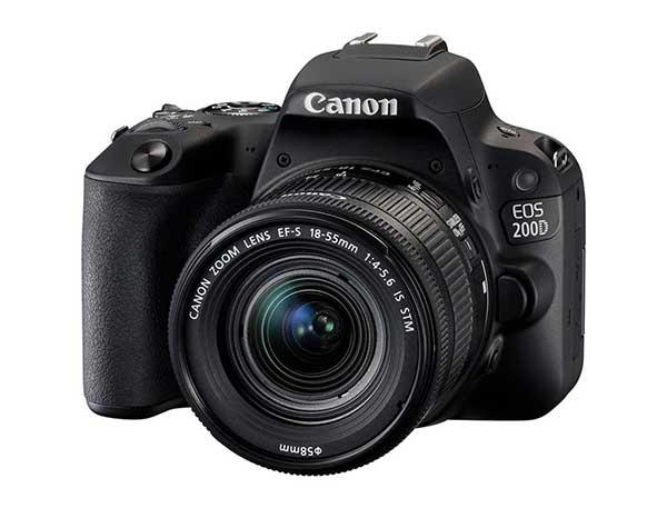 Máy ảnh Canon-EOS-200D
