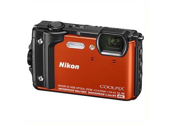 Máy ảnh Coolpix-W300
