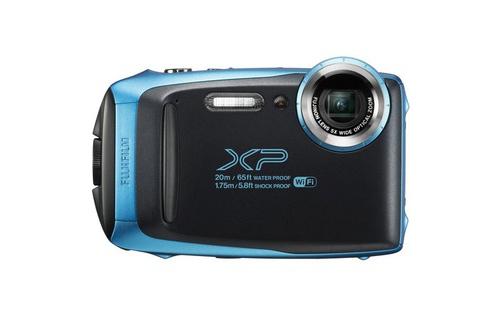 Máy ảnh Fujifilm-XP130
