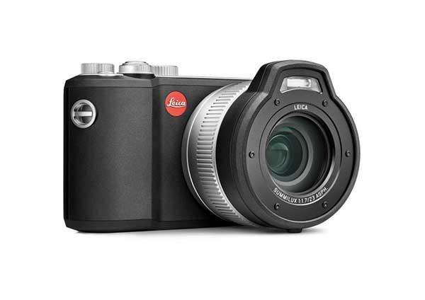 Máy ảnh Leica-XU