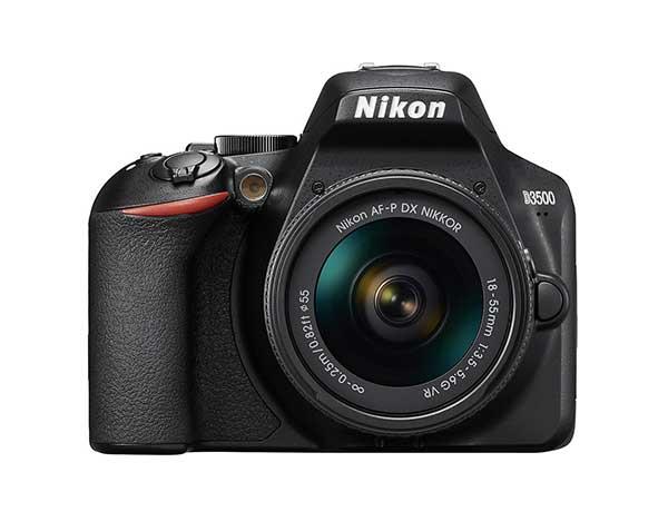 Máy ảnh Nikon-D3500