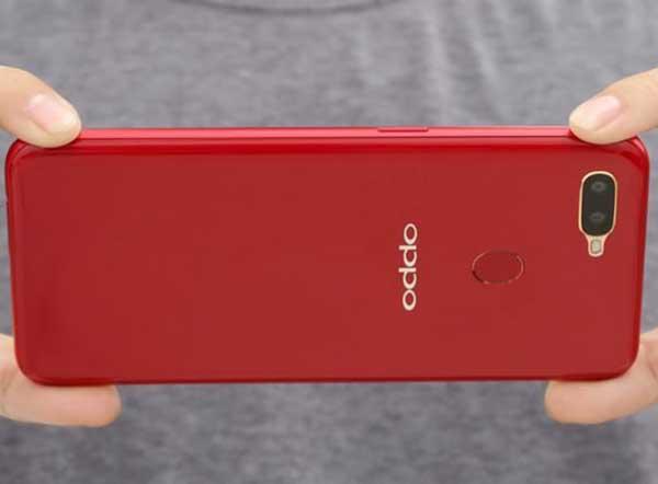 Oppo A5S chính hãng
